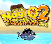Free NagiQ 2: Treasure Hunt Game