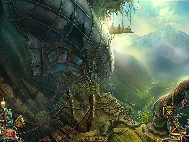 Namariel Legends: Iron Lord Game screenshot 2