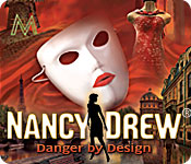 Free Nancy Drew: Danger by Design Game