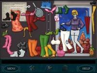 Nancy Drew: Danger by Design Game screenshot 1