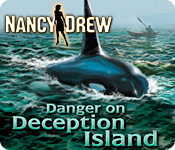 Free Nancy Drew: Danger on Deception Island Game