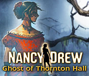 Free Nancy Drew: Ghost of Thornton Hall Game