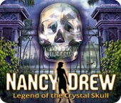Free Nancy Drew: Legend of the Crystal Skull Game