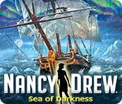 Free Nancy Drew: Sea of Darkness Game