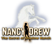 Free Nancy Drew: Secret of Shadow Ranch Game