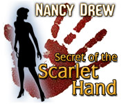Free Nancy Drew: Secret of the Scarlet Hand Games Downloads