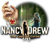 Free Nancy Drew: The Captive Curse Game