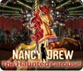 Free Nancy Drew: The Haunted Carousel Game