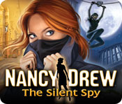Free Nancy Drew: The Silent Spy Game