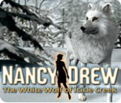 Free Nancy Drew: The White Wolf of Icicle Creek Games Downloads