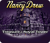 Free Nancy Drew: Treasure in the Royal Tower Game