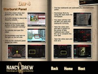 Nancy Drew: Warnings at Waverly Academy Strategy Guide Game screenshot 3