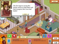 Nanny 911 Game screenshot 1