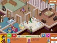 Nanny 911 Game screenshot 2