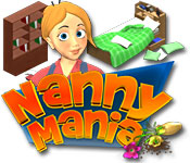 Free Nanny Mania Games Downloads