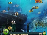 Nat Geo Adventure: Ghost Fleet Game screenshot 1