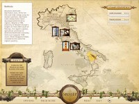 Nat Geo Traveler: Italy Game screenshot 3