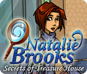 Free Natalie Brooks: Secrets of Treasure House Games Downloads