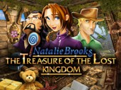 Free Natalie Brooks: The Treasure of the Lost Kingdom Game