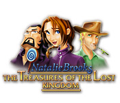 Free Natalie Brooks: The Treasures of Lost Kingdom Games Downloads
