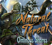 Free Natural Threat: Ominous Shores Game