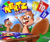 Free Nertz Solitaire Game