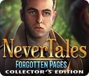Free Nevertales: Forgotten Pages Collector's Edition Game