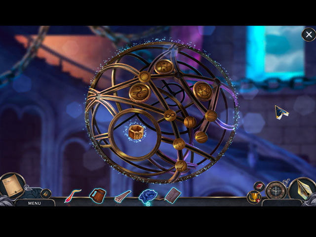 Nevertales: Forgotten Pages Game screenshot 3