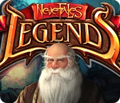 Free Nevertales: Legends Game