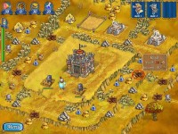 New Yankee in King Arthur's Court Game screenshot 3
