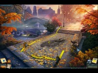 New York Mysteries: High Voltage Collector's Edition Game screenshot 1