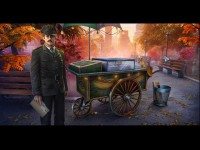 New York Mysteries: High Voltage Collector's Edition Game Download screenshot 2