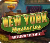 Free New York Mysteries: Secrets of the Mafia Game