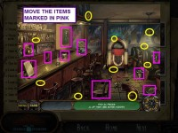 Nick Chase and the Deadly Diamond Strategy Guide Game screenshot 2