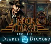 Free Nick Chase and the Deadly Diamond Game