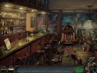 Nick Chase and the Deadly Diamond Game screenshot 2