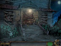 Nick Chase and the Deadly Diamond Game screenshot 3
