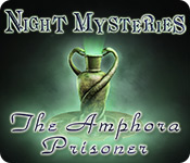 Free Night Mysteries: The Amphora Prisoner Game