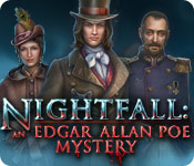 Free Nightfall: An Edgar Allan Poe Mystery Game