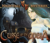 Free Nightfall Mysteries: Curse of the Opera Game