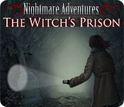 Free Nightmare Adventures: The Witch's Prison Game