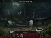 Nightmare Adventures: The Witch's Prison Game screenshot 1