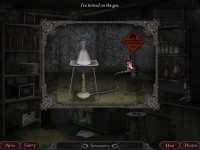 Nightmare Adventures: The Witch's Prison Game screenshot 2