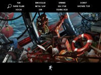 Nightmare on the Pacific Game screenshot 1