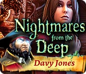 Free Nightmares from the Deep: Davy Jones Game