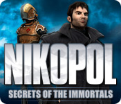 Free Nikopol: Secrets of the Immortals Game