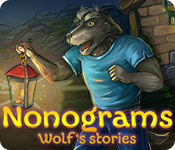Free Nonograms: Wolf's Stories Game