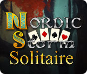 Free Nordic Storm Solitaire Game