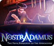 Free Nostradamus: The Four Horseman of the Apocalypse Game