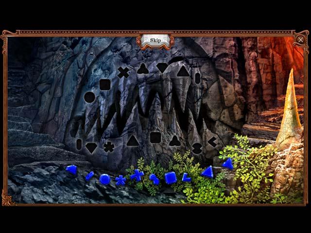 Nostradamus: The Four Horseman of the Apocalypse Game screenshot 3